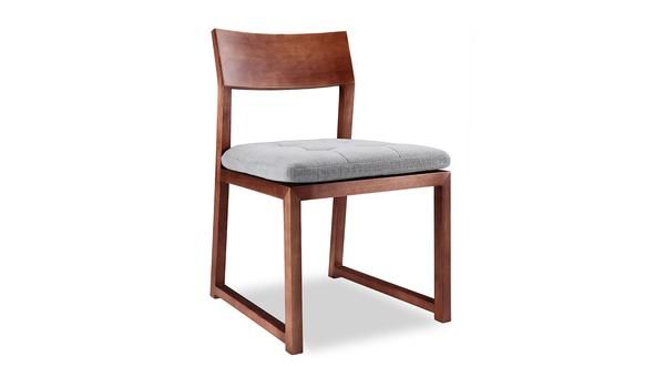 KNUT Dining Chair (Walnut)