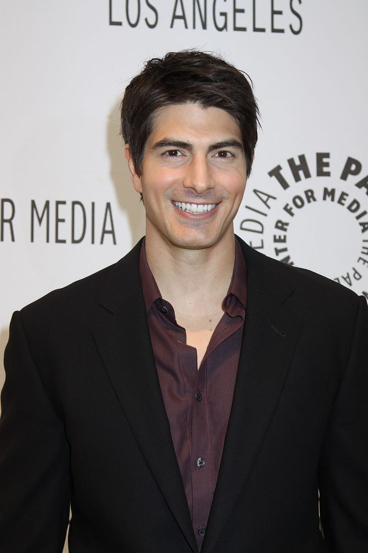 Eoghan O'Riordan (Sywhaîd / Hidden Thestral) Brandon Routh
