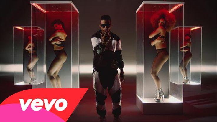 Kid Ink feat. Usher & Tinashe - Body Language (Explicit)