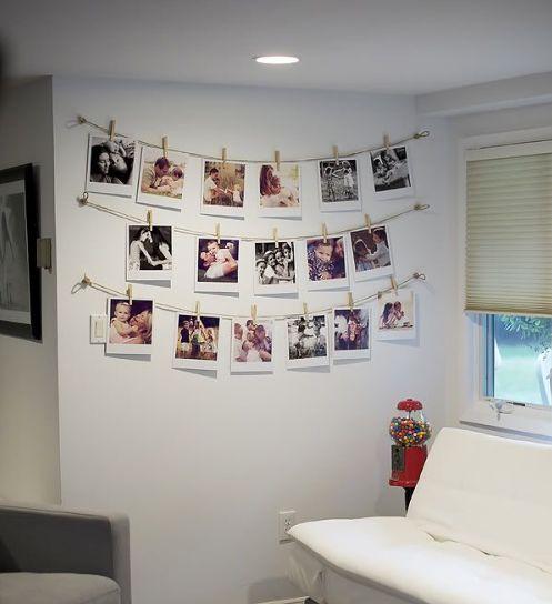 Dicas de como usar fotos na decoração
