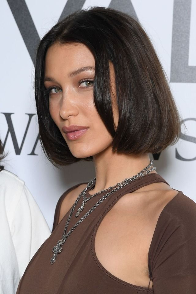Pin by Nejoua Ait on beauty | Makeup looks, Bella hadid