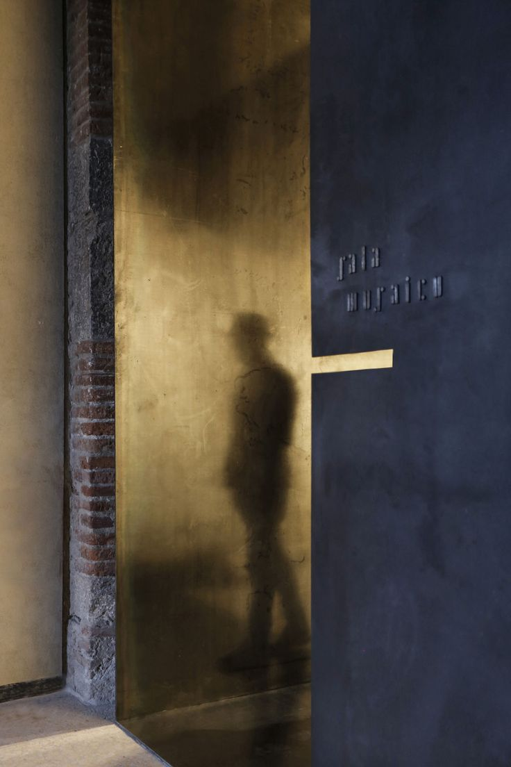 Il progetto di Filippo Bricolo (Bricolo Falsarella Associati) per il Museo di Castelvecchio riguarda il recupero della parte centrale dell'Ala Est lasciata incompiuta da Carlo Scarpa nel suo magistrale restauro del 1964. Fulcro dell'intervento è la nuova