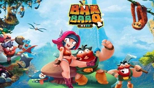 BarBarQ APK Download Latest Version for Android | Download Free