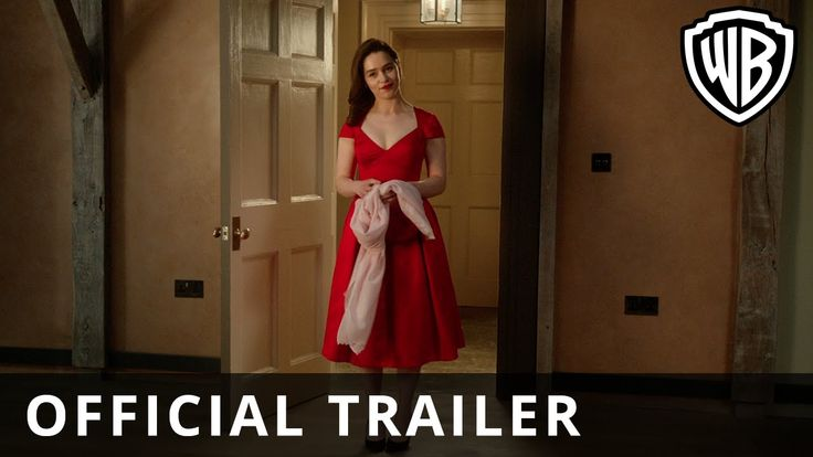 The new official trailer for Me Before You - in UK cinemas June 3, 2016 – directed by Thea Sharrock and starring Emilia Clarke, Sam Claflin, Jenna Coleman an...