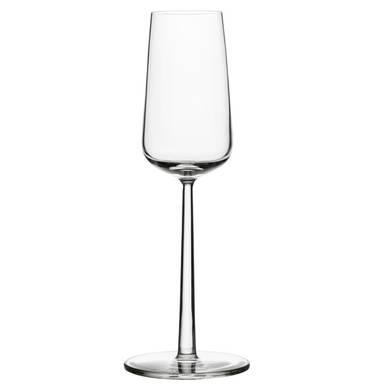 IIttala Essence Champagner Copas flauta que hacen juego con las de vino que ya tenemos. Se puede encargar on line en www.iittala.com