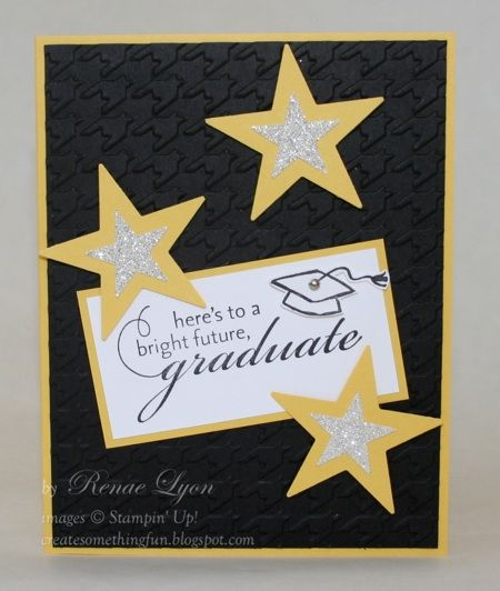 Pure Gumption - A Grad Card by topspin - Cards and Paper Crafts at Splitcoaststampers