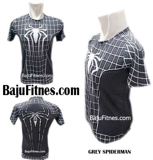 GREY SPIDERMAN  Category : Full Print  Bahan dryfit Body fit All size m fit to L Berat : 68 kg - 82 kg Tinggi : 168 cm - 182 cm  GRAB IT FAST only @ Ig : https://www.instagram.com/bajufitnes_bandung/ Web : www.bajufitnes.com Fb : https://www.facebook.com/bajufitnesbandung G+ : https://plus.google.com/108508927952720120102 Pinterest : http://pinterest.com/bajufitnes Wa : 0895 0654 1896 Pin Bbm : myfitnes  #underarmourindonesia #underarmour #underarmour #kaosunderarmour #kaosfitness…