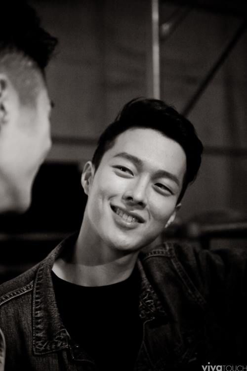 17 Best images about Jang Ki Yong on Pinterest
