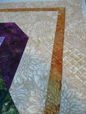73 best Margaret Solomon Gunn images on Pinterest | Free motion ... : longarm quilting blogs - Adamdwight.com