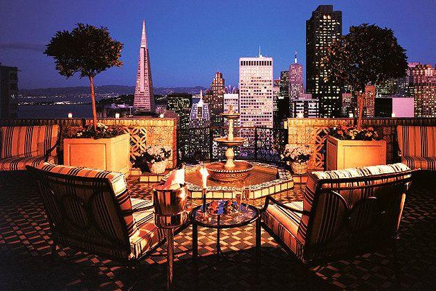 The Fairmont Hotel, San FranciscoSan Francisco California, Bays Area, Penthouses Suits, Fairmont Hotels, Fairmont San, Sanfrancisco, Sea View, Travel, Places