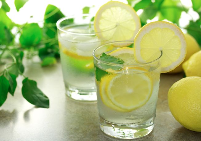 Health Benefits of Drinking Warm Lemon Water - #health, #benefits, #lemon