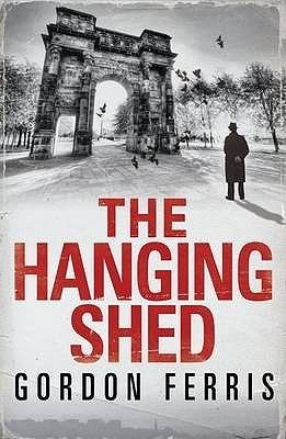 3.5*. Glasgow 1946. Douglas Brodie returns from WW2 injured and recouperating when he is called to help a friend in need in Glasgow, returning to old haunts. Good.