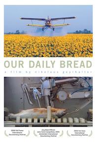 [EIDF 2006] 일용할 양식(Our Daily Bread) – 찝찝함이 남는다