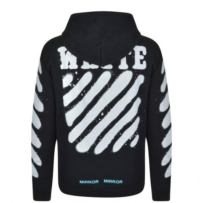 Image Result For Off White Men S Diag Black Arrows Over Hoodie Kids Outfits Graphic Sweatshirt Sweatshirts