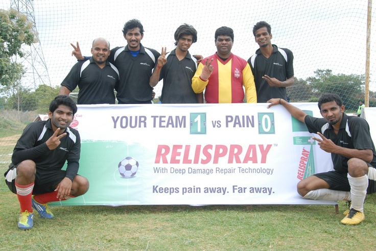 Kingfisher Corporate 5s (8th 9th sep, 2012)