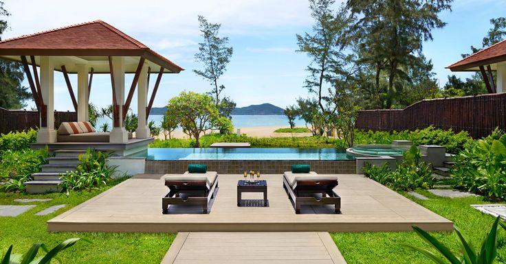 Lang Co Resort, Hotels in Hue Vietnam - Banyan Tree Lang Co