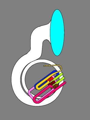 sousaphone