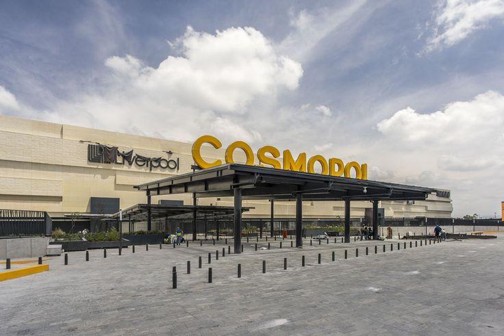 Cosmopol, Coacalco Edo de México 2015 Migdal Arquitectos