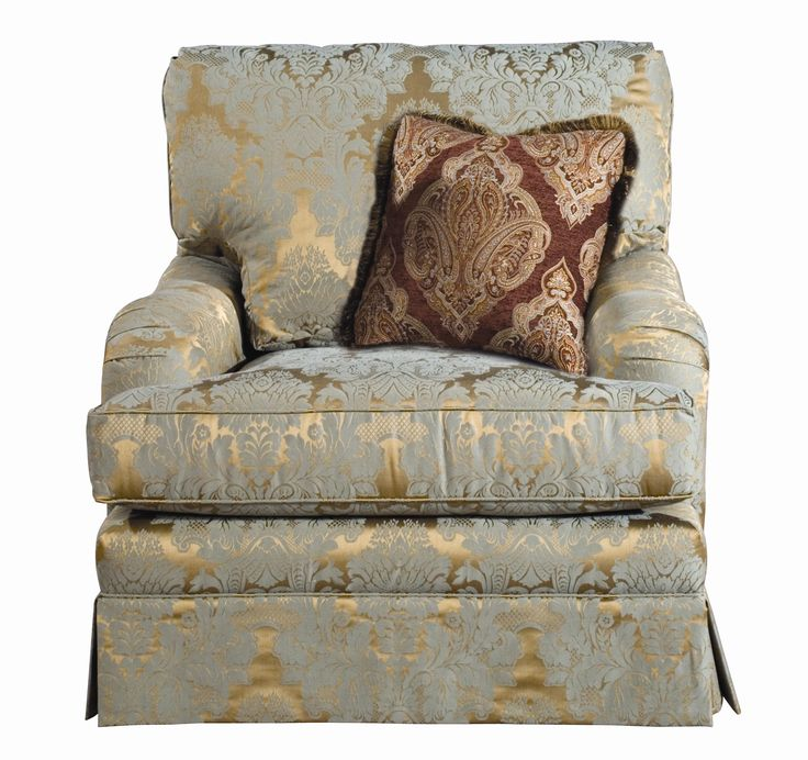 custom select upholstery custom upholstered arm chair by kincaid furniture at becker furniture world