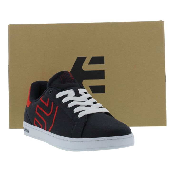 Etnies men's lo cut ii long sleeve lace up navy/red/white shoes trainersetnies high rise odb lxlatest fashion trends