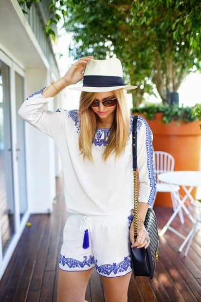 Tuesday Ten: June Style Tips