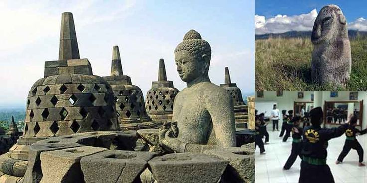 KNOW THE UNKNOWN… Part 2 | Indonesia Travel