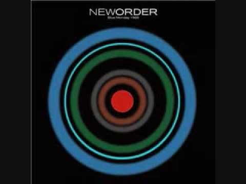 New Order - Blue Monday............sorry not an inspired choice but sums up today!!