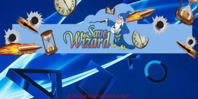 Save Wizard Crack Key With Activation Code For PS4 MAX 2019 Spare