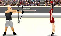Apple Shooter - Zagraj w darmowe gry online na Gry.pl