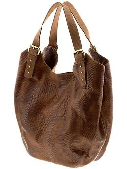Cynthia Vincent Berkeley | Piperlime...that bag is a perfect neutral for so many colors...perfect everyday bag...