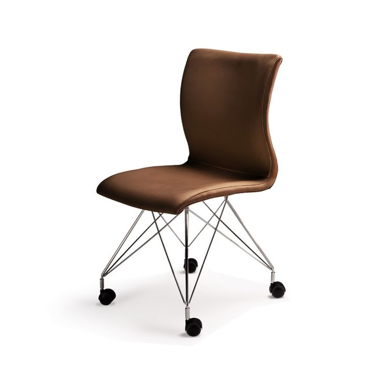 Weightless office chair    Designer: Haldane Martin    The weightless collection is an exercise in the ecological principal of maximum resource efficiency.