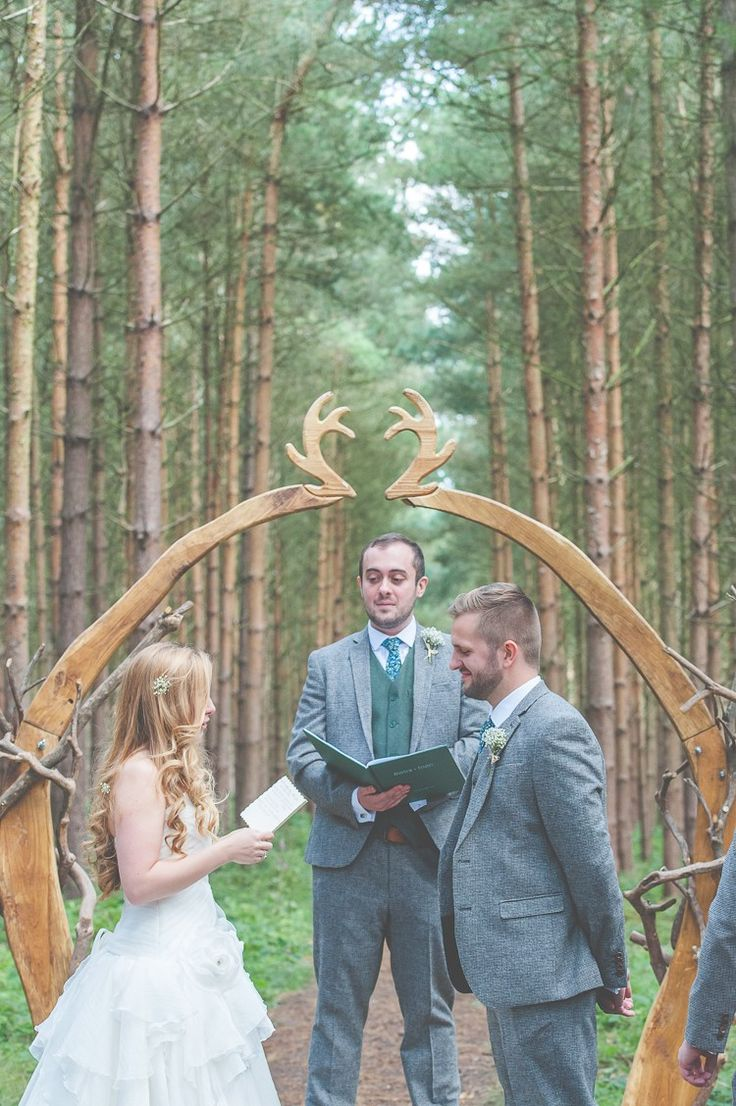 Quirky Natural Outdoor Festival Wedding: 289 Best Images About Woodland Wedding On Pinterest