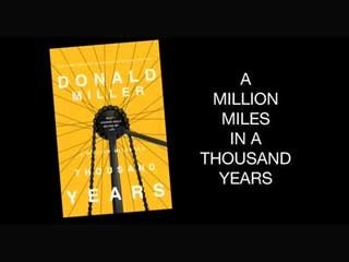 Million Miles in a Thousand Years: Worth Reading, Books A Million, Books Worth, Watch, My Life, A Thousand Years, Favorite Book