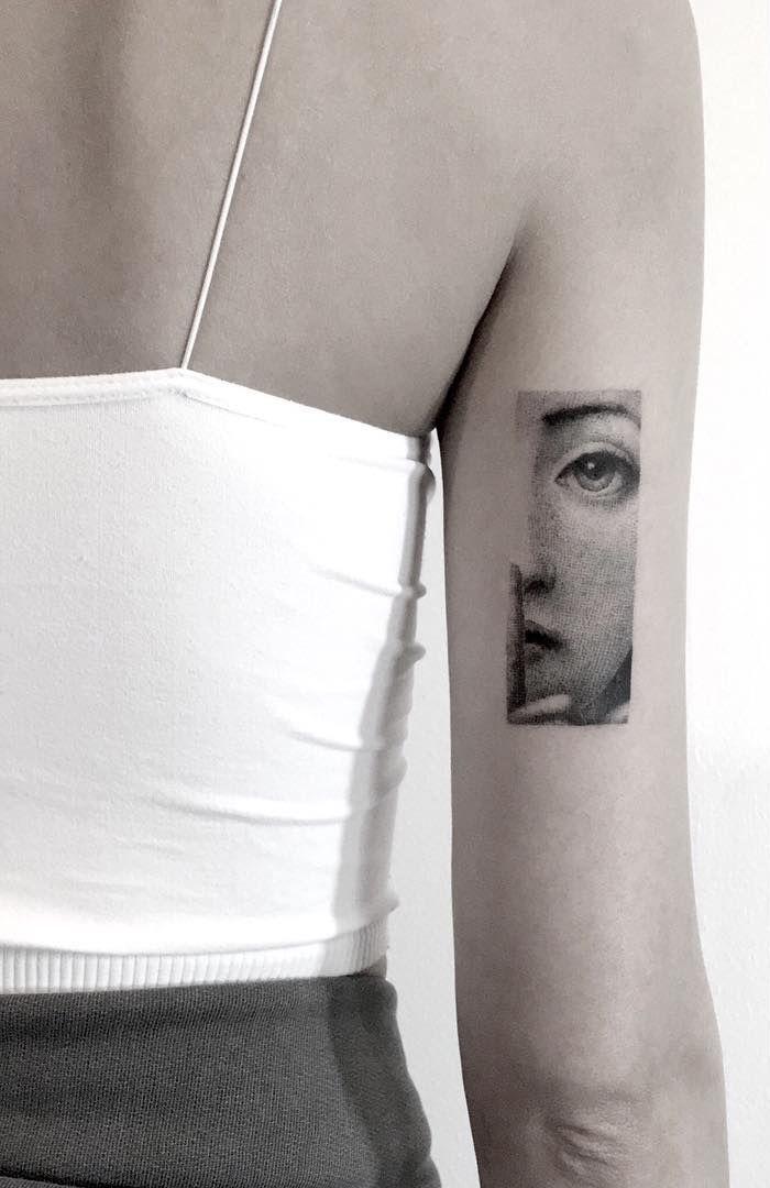 Tatttoo by K / Sanghyuk Ko
