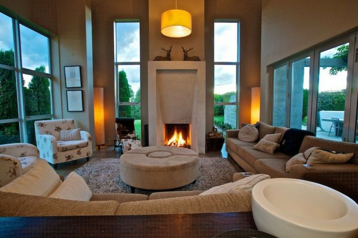 Apartment, Wairarapa, Luxury Wairarapa, Villa, Luxury Holiday House, New Zealand