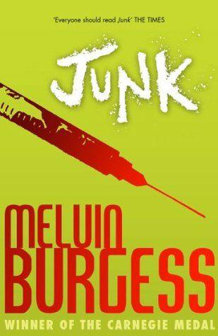 Junk, Melvin Burgess (Ćpun)