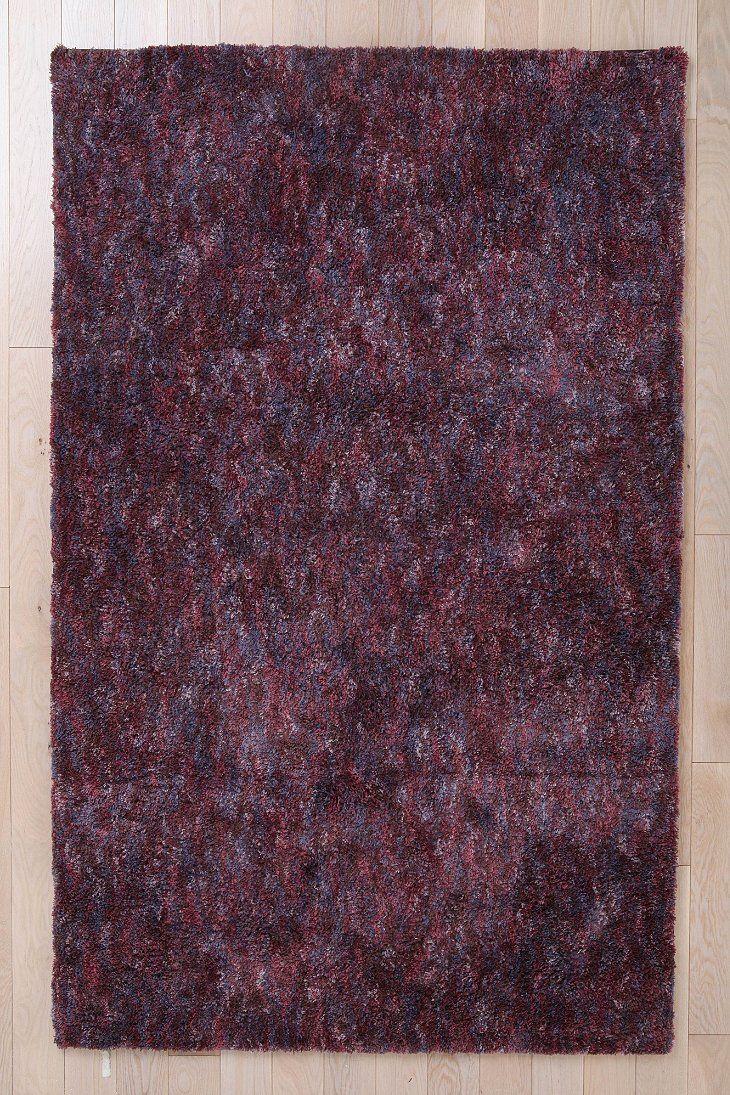 pier 1 living room rugs%0A Tonal Shag Rug