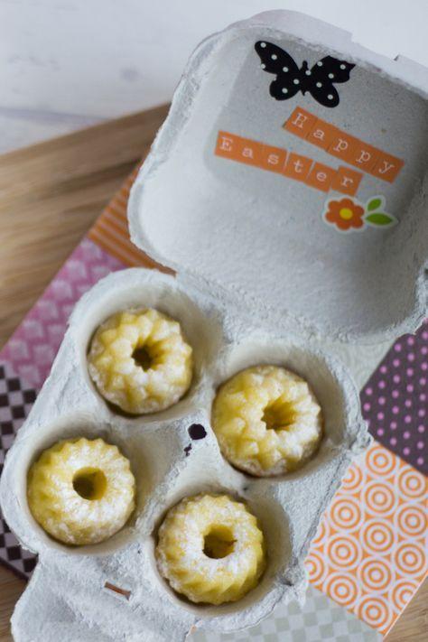 Zitronengugl-Ostern-Rezept