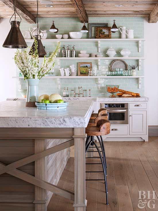 Rustic Kitchen Ideas. Best Kitchen ColorsKitchen ...