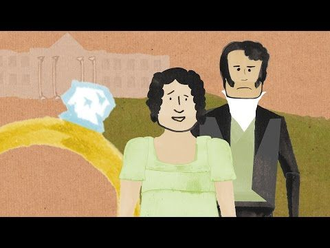 Stable Marriage Problem - Numberphile - Videos about Numbers and Stuff