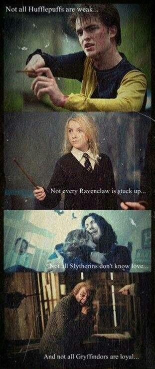 Harry Potter :)