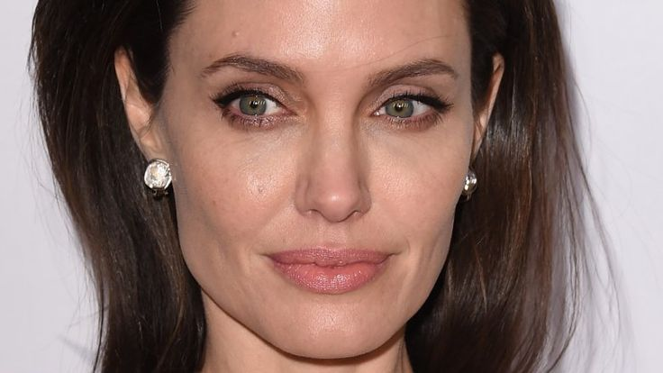 Angelina Jolie reveals family is still 'healing' after Brad Pitt divorce