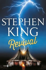 Entra Ya!! y descarga Revival Stephen King y muchos Epub Gratis del Autor.