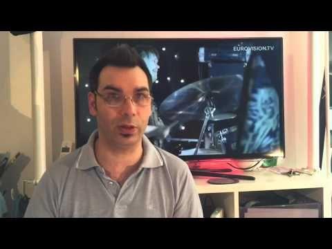 Le mie considerazioni sull'Eurovision Song Contest 2015   Parte 1 - Vlog...