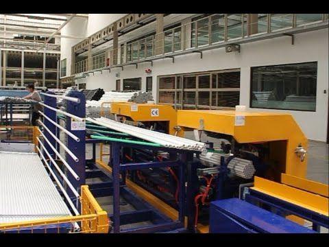 PPR & PVC Pipe packing /bundling machine