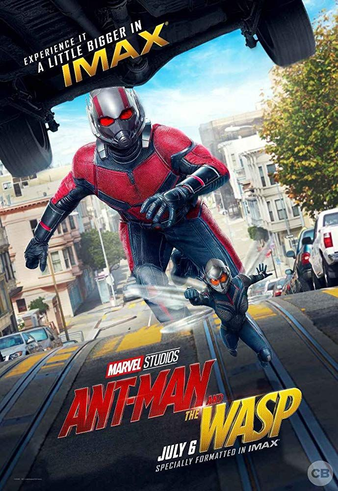 Full Watch Ant Man And The Wasp Movie Online Free Streaming