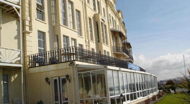 Daunceys Hotel - 2 Star #Hotel - $35 - #Hotels #UnitedKingdom #Weston-super-Mare http://www.justigo.com/hotels/united-kingdom/weston-super-mare/daunceys_196116.html