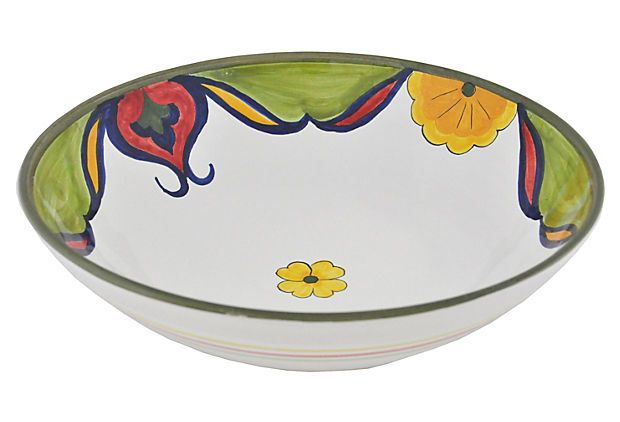 24 Best Italian Ceramics We Import For The Home Images On