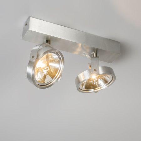 Spots keukenverlichting