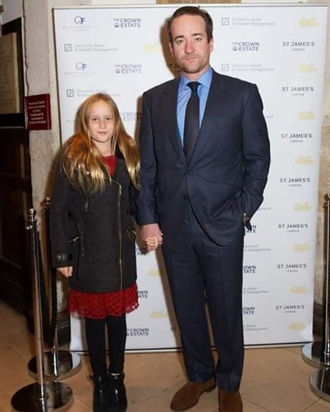 Matthew & Maggie Macfadyen . (She is the perfect mixture between mum and dad!) #MatthewMacfadyen #RipperStreet #edmundreid #lostInKarastan #actor #bestactor #celebrity #artist #stars  #perioddrama  #originalbritishdrama #TheCurrentWar #britishactors  #handsome  #tv  #PrideAndPrejudice #MrDarcy #Darcy #JaneAusten #Austen  #series #films #movie #bafta #AnnaKarenina